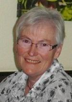 Ingrid Hillen