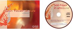 Liederbücher und CDs